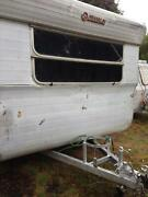 Franklin Arrow 16ft Caravan in good condition for age Korumburra South Gippsland Preview