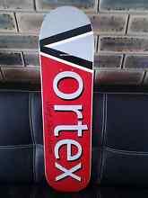 Vortex skateboard deck. Nerang Gold Coast West Preview