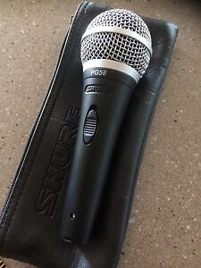 Shure PG58 microphone Hewett Barossa Area Preview