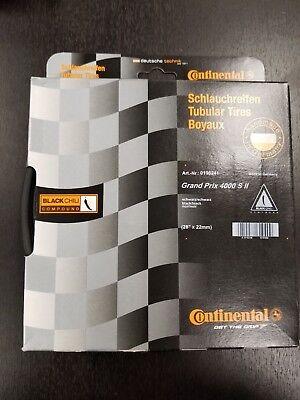 Copertoncino CONTINENTAL Grand Prix 4000s II 650x23c//TIRES CONTINENTAL GRAND PRI