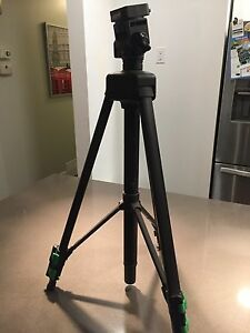 Cullman Tripod with extendible legs