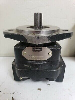 Parker 970004994 Hydraulic Pump New
