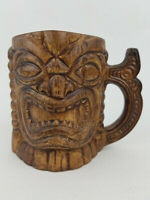 Patron Tequila Tiki Mug Agave Pina Cup 100/% Authentic Brand New ceramic Bee RARE