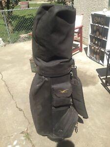 Goliath golf bag in great shape