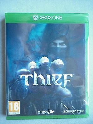 Thief Jeu Vidéo XBOX ONE