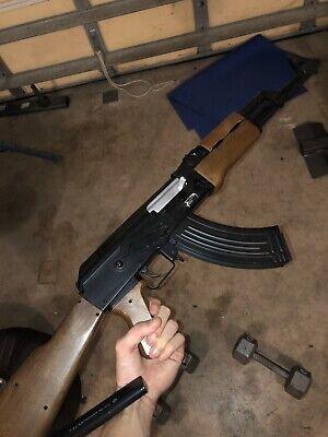 Ak 47 Airsoft gun