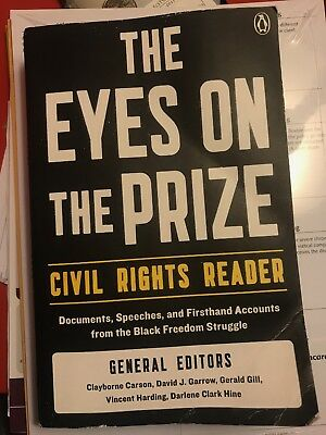 The Eyes On The Prize Civil Rights