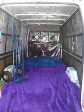 Delivery And Move - A Van with 1 or 2 Men - Best Price Richmond Yarra Area Preview