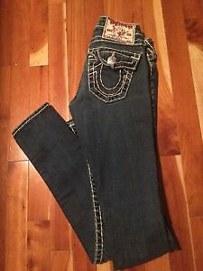 Designer Bottoms: True Religion, Guess, Dynamite, TNA