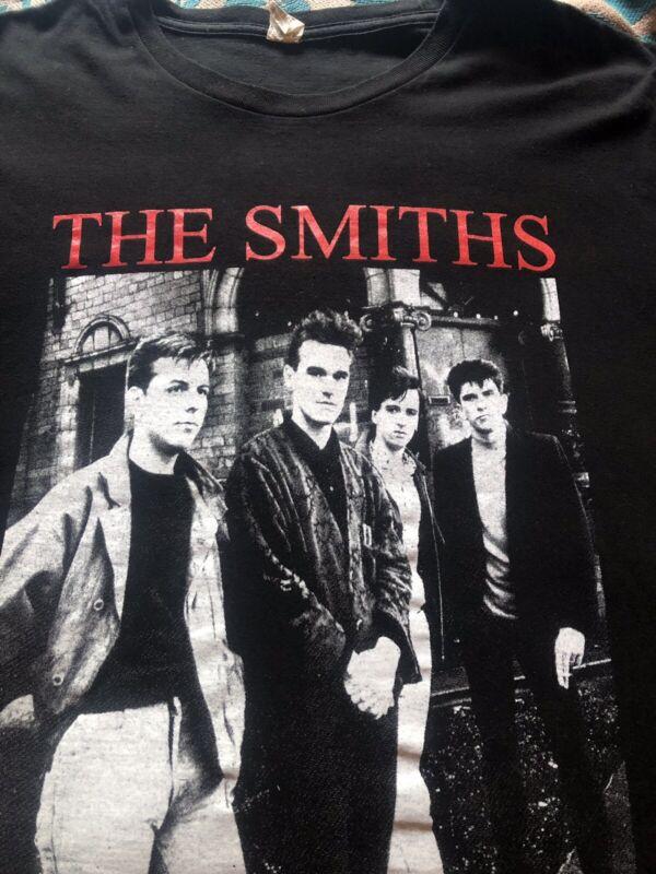The Smiths T Shirt XL