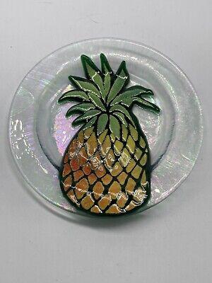 Jan R. Mitchell Virgin Islands Pineapple