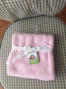 Baby Blanket Oatley Hurstville Area Preview