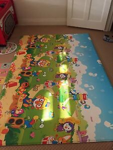 Baby toddler 2 play mats Corinda Brisbane South West Preview