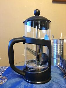 New 8 Cup Glass Coffee Press London Ontario image 1