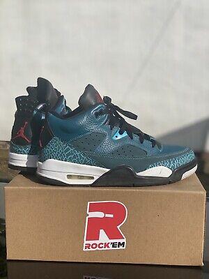 Nike Air Jordan Uk 8