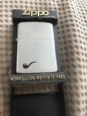 zippo lighter In Box Vintage