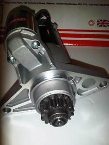 Mazda rx8 rx 8 2003 12 brand new super uprated hi torque for Hi torque starter motor