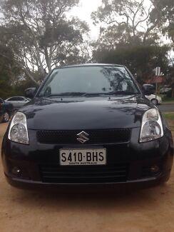 2006 Suzuki Swift Auto URGENT SALE. Campbelltown Campbelltown Area Preview