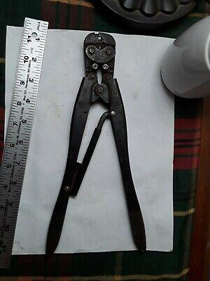 Amp Crimper Crimp Tool 49557