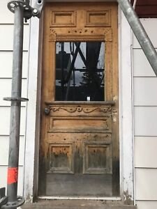 Antique doors & Antique Doors | Buy and Sell Furniture in Barrie | Kijiji Classifieds