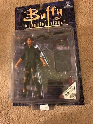 Buffy The Vampire Slayer Action Figure -