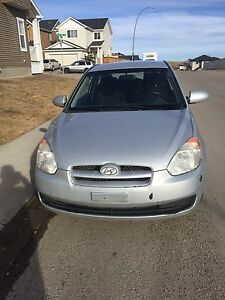 2008 Hyundai Accent GL Hatchback