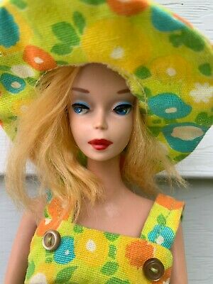 Vintage Barbie ponytail #4 in need of TLC