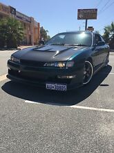 Nissan 200sx s14 Ellenbrook Swan Area Preview