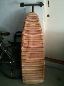 full 120 cm ironing board with wheels, moving sale Rose Bay Eastern Suburbs Preview