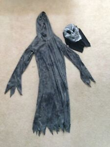 Ghoul Halloween costume youth Large