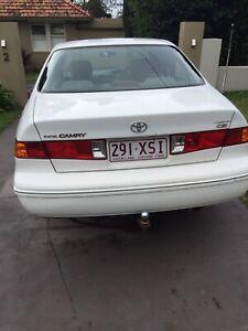 Toyota Camry CSI 2001