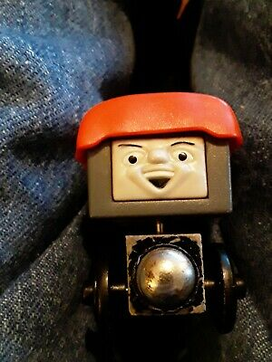 Thomas The Train Wooden Railway Giggling Troublesome Truck