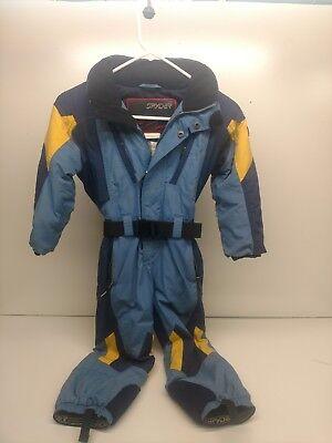 fce6e7a9efbe Snowsuits - Spyder Ski Suit
