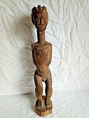 Antique Figure African, Sculpture