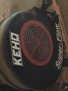 Keho air fan