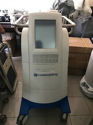 Coolsculpting Zeltiq Machine All 5 Applicators Thousands In Cards