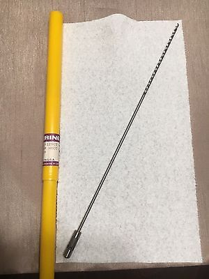 Guhring Drill Bit 1/8  High Speed Cobalt 12 Inches Long