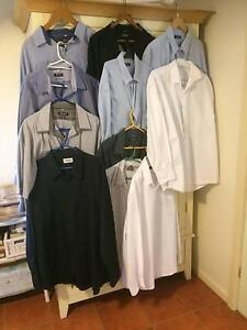 Mens Clothing Large sizes. Munster Cockburn Area Preview