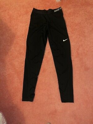 ❤️ Nike Pro ❤️ Running Tights ❤️ Black ❤️ Medium ❤️