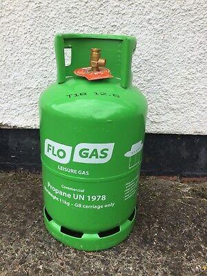 Patio 11KG Leisure Bottle Cylinder BBQ Gas