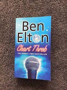 Ben Elton - chart throb Noosa Heads Noosa Area Preview