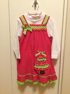 Like New Beautiful Christmas Holiday Dress