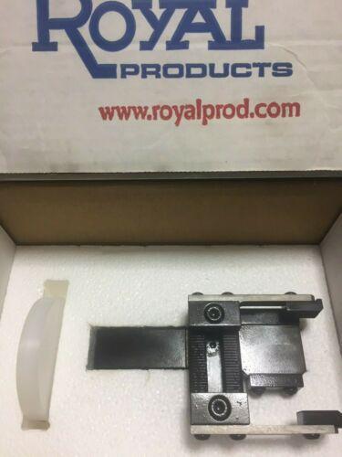 Royal CNC Bar Puller Combo Model  43460