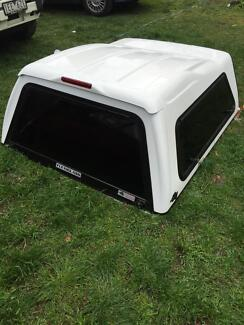 Dual cab hilux canopy brand new 05' on Kinglake West Murrindindi Area Preview