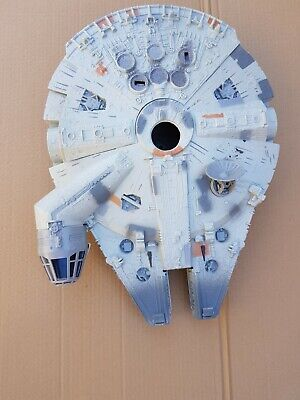 Star Wars Millenium Falcon, Kenner