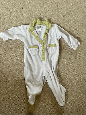 Baby Dior Baby Grow 3-6 Months