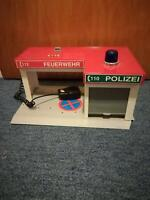 Polizei Station Batterie betrieben Bremen (Stadt) - Huchting Vorschau