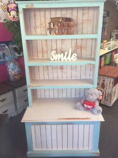 Book case with toy box  Bomaderry Nowra-Bomaderry Preview