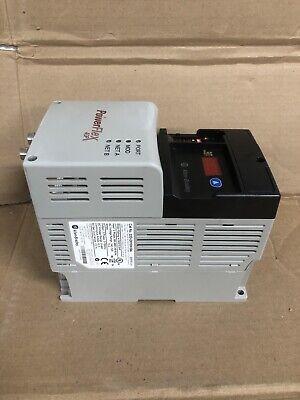 Refurbished Allen Bradley Powerflex40p Cat 22d-d010n104 5hp