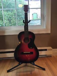 Beginner acoustic guitar for kids